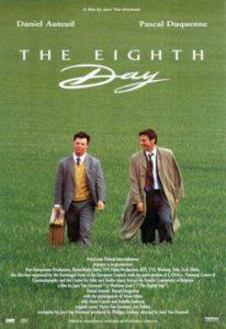 Ósmy dzień [Le huitième jour] 1996 – Recenzja