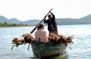 Wyspa kukurydzy [Simindis Kundzuli] 2014 – Recenzja