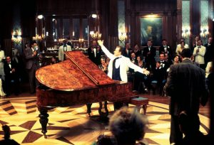 1900: Człowiek legenda [La leggenda del pianista sull'oceano] 1998 – Recenzja