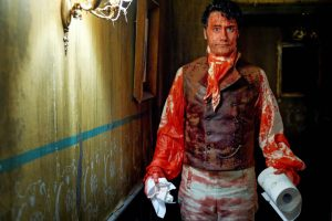 Co robimy w ukryciu [What We Do in the Shadows] 2014 – Recenzja