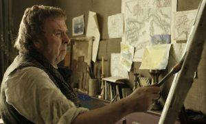 Mr. Turner (2014) – Recenzja