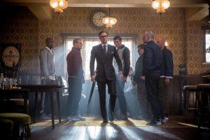 Kingsman: Tajne służby [The Secret Service] 2014 – Recenzja