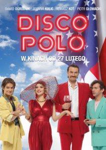 disco polo plakat