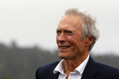W moim obiektywie: Clint Eastwood