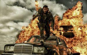 Mad Max: Na drodze gniewu [Mad Max: Fury Road] 2015 – Recenzja