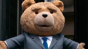 Ted 2 (2015), reż. Seth MacFarlane