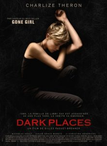 Theron Dark Places
