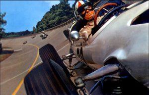 Grand Prix (1966) – Recenzja