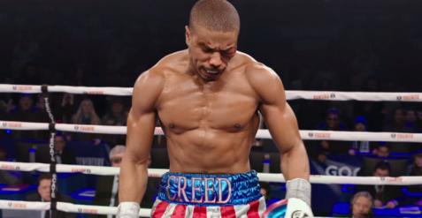 Creed: Narodziny legendy [Creed] 2015 – Recenzja