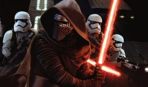 Gwiezdne wojny: Przebudzenie Mocy [Star Wars: The Force Awakens] 2015 – Recenzja