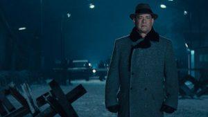 Most szpiegów 2015, reż. Steven Spielberg