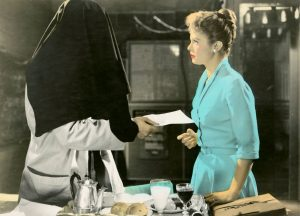 Mucha [The Fly] 1958, reż. Kurt Neumann