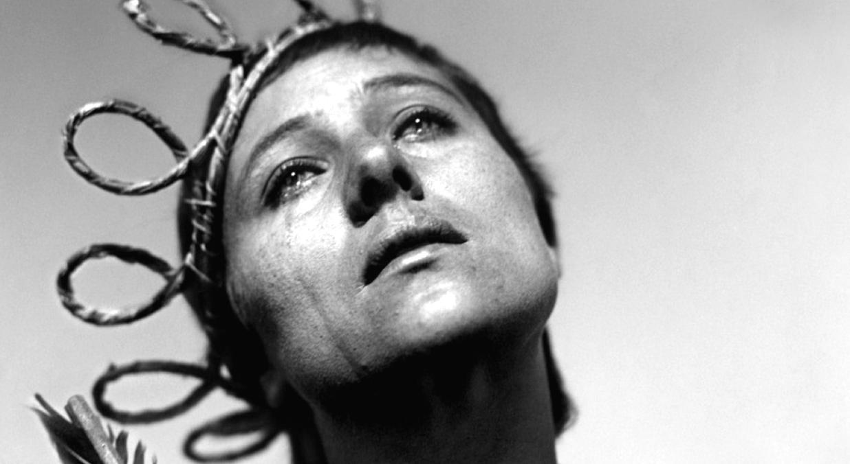 La passion de Jeanne d'Arc2