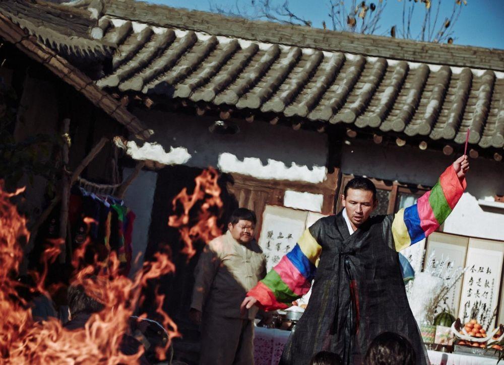 Lament [ Gok-seong ] 2016, reż. Hong-jin Na