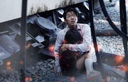 Zombie express (2016), reż. Sang-ho Yeon