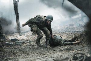 Przełęcz ocalonych [ Hacksaw Ridge ] 2016, reż. Mel Gibson