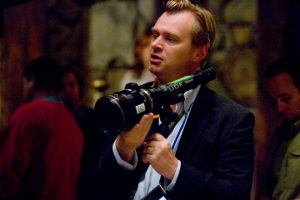 W moim obiektywie: Christopher Nolan