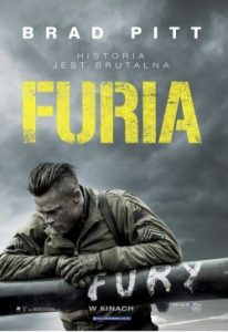 Furia [Fury] 2014 – Recenzja