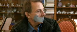 Porwanie Michela Houellebecqa [L'enlèvement de Michel Houellebecq] 2014 – Recenzja