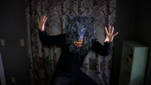 Dziwak [Creep] 2014 – Recenzja