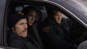 Geniusze zbrodni (2016), reż. Paul Schrader